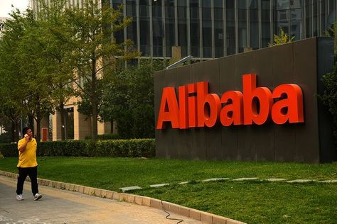 """ARTÍCULO: """"Alibaba busca atraer a marcas cautelosas en Europa con comisiones más bajas que Amazon"""""""