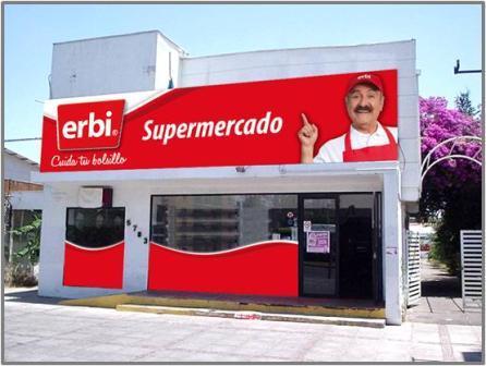"""ARTÍCULO: """"Supermercadista colombiana Justo y Bueno negocia tomar el control de cadena chilena Erbi"""""""