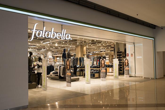 """ARTÍCULO: """"Falabella se enfoca en e-commerce, desacelera apertura de tiendas y ajusta plan de inversiones"""""""