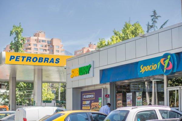 """ARTÍCULO: """"Concesionario de Petrobras Chile firma alianza con Subway para abrir puntos de venta"""""""