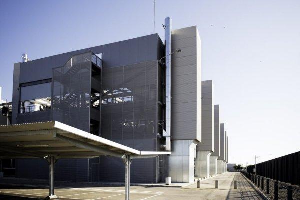 """ARTÍCULO: """"Tras compra de data centers de Movistar, tecnológica Nabiax inicia su expansión en Chile"""""""