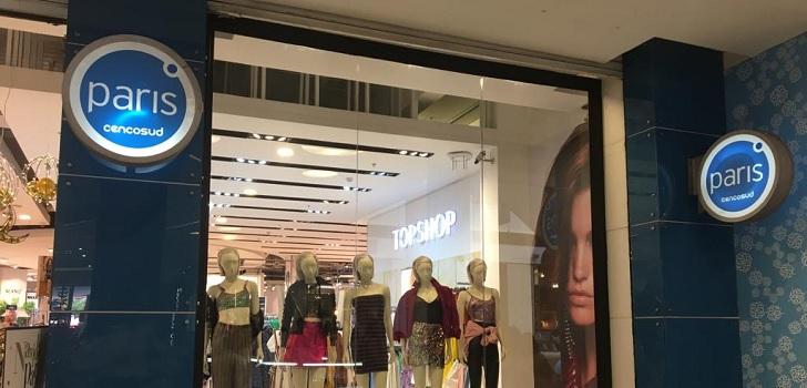"""ARTÍCULO: """"La apuesta de Paris contra la crisis: """"Buscamos nuevas herramientas para generar un retail más único"""""""""""