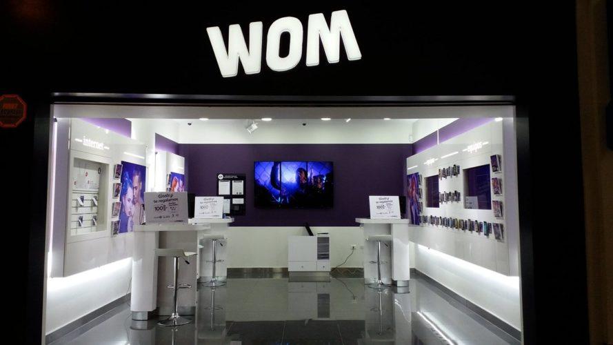 """ARTÍCULO: """"Wom cerró 2019 con utilidades por primera vez desde el inicio de sus operaciones en el país"""""""
