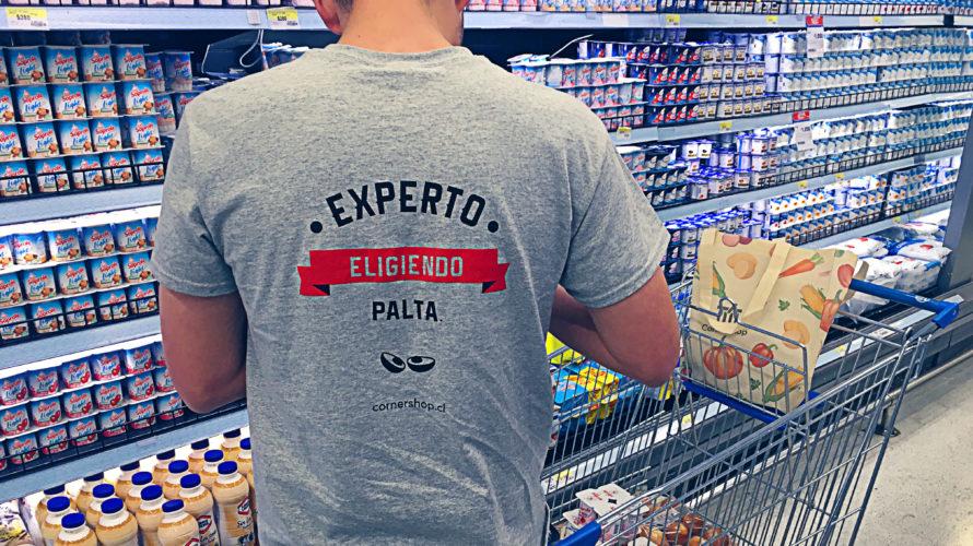 """ARTÍCULO: """"Supermercados alistan planes en """"última milla"""" para pelear hegemonía de Cornershop"""""""