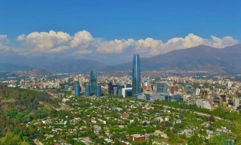 """ARTÍCULO: """"Más participación de la ciudadanía marcará la nueva etapa en Smart city Santiago"""""""