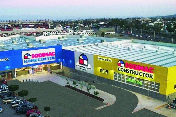 "ARTÍCULO: ""Grupo Falabella continúa expansión en México y abre sexto Sodimac"""
