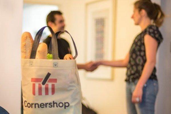 """ARTÍCULO: """"Cornershop no para: alista su llegada a Estados Unidos y lanza búsqueda de ejecutivos en Texas y California"""""""