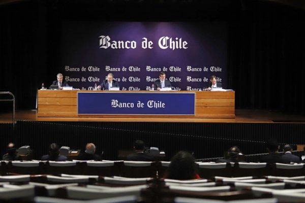"""ARTÍCULO: """"Banco de Chile: """"Lo más relevante será cómo nos levantemos como país después"""""""""""