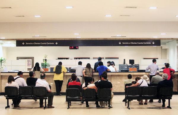 """ARTÍCULO: """"Banco de Chile y Scotiabank anuncian apoyo crediticio a las PYME"""""""