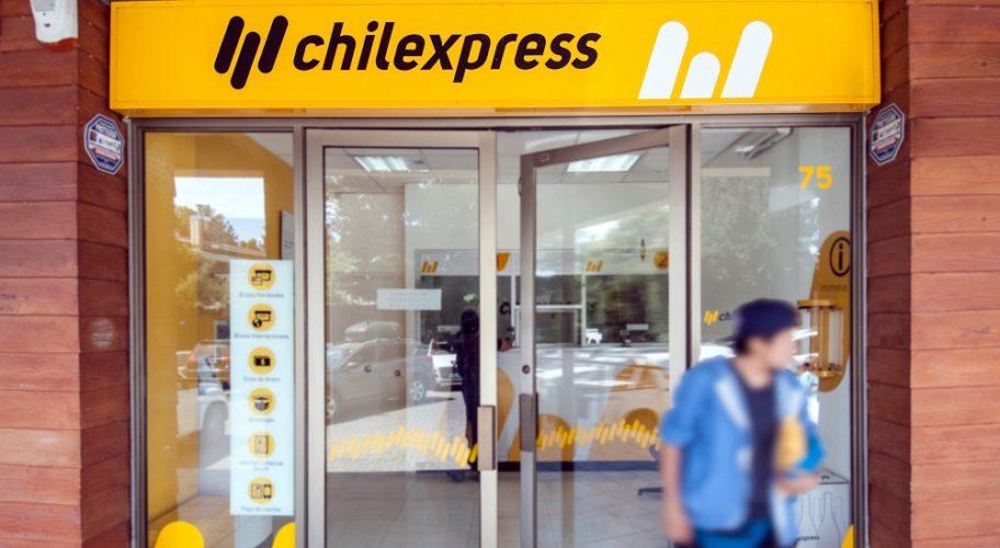 """ARTÍCULO: """"Chilexpress: """"Detrás de nuestro servicio hay Pymes que han podido mantenerse despachando sus productos"""""""""""