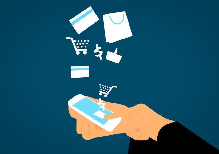 """ARTÍCULO: """"Comercio online se dispara y empresas se juegan todas sus fichas"""""""