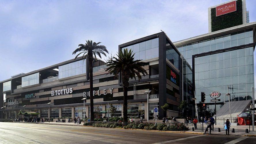 """ARTÍCULO: """"Hoteles, coworks y espacios residenciales en la mira de Mallplaza"""""""