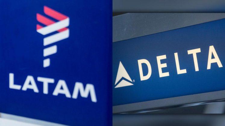 """ARTÍCULO: """"Latam Airlines y Delta anuncian nuevo acuerdo de viajero frecuente"""""""