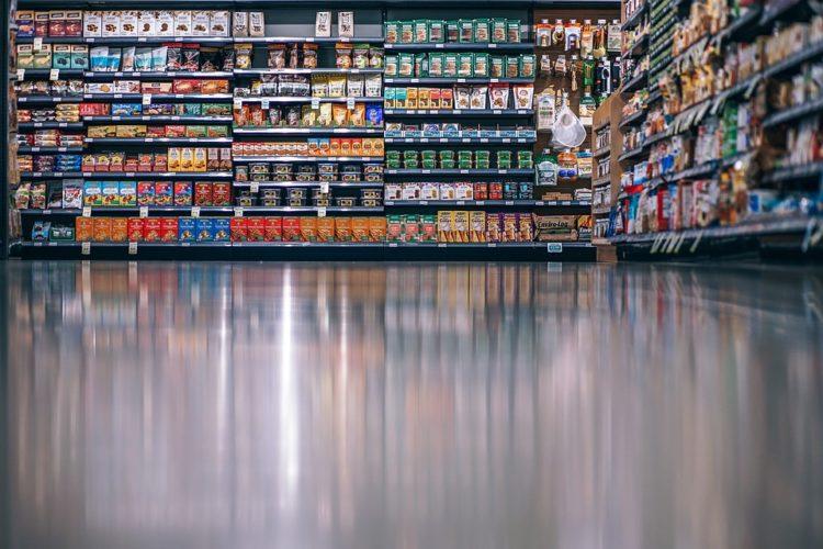 """ARTÍCULO: """"Supermercados detectan alza en la demanda y refuerzan su cadena de abastecimiento"""""""