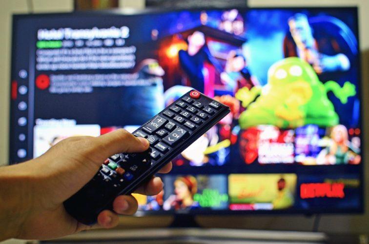 """ARTÍCULO: """"Netflix y Amazon: las empresas """"ganadoras"""" por la cuarentena del Covid-19"""""""