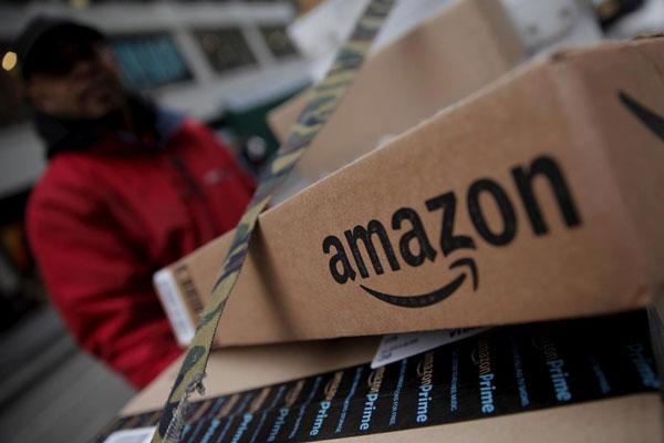"""ARTÍCULO: """"Amazon creará nuevos empleos en Estados Unidos y Colombia para suplir demanda"""""""