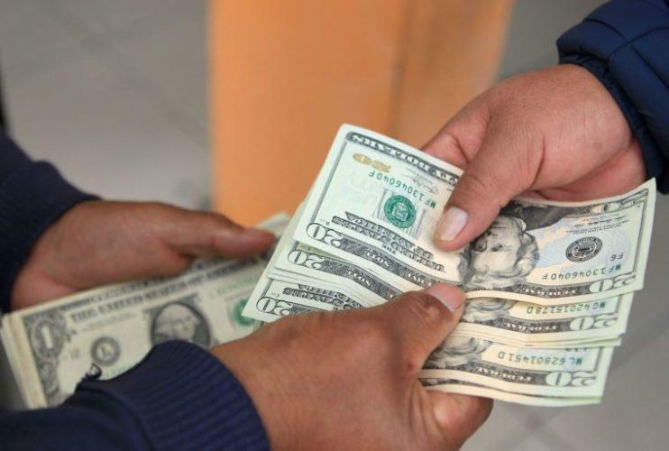 """ARTÍCULO: """"Envío de remesas al extranjero sube 26% hasta casi US$2.000 millones"""""""