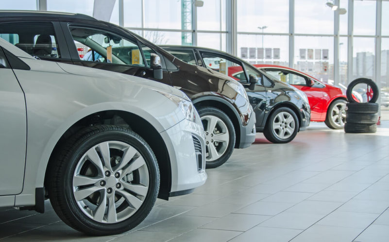 """ARTÍCULO: """"Llega la """"nueva normalidad"""" al sector automovilístico """""""