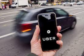 """ARTÍCULO: """"Uber implementa nuevo servicio para hacer llegar o recibir artículos a domicilio"""""""