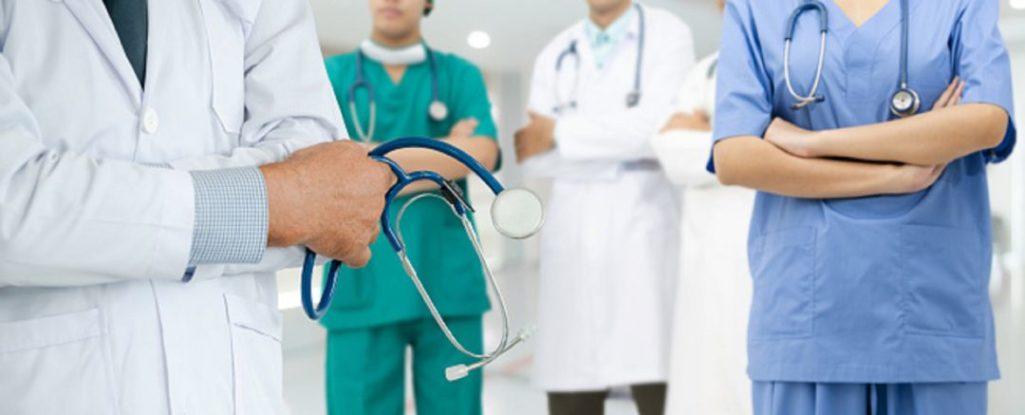 """ARTÍCULO: """"Lanzan un seguro de vida para trabajadores del sector público de la Salud"""""""