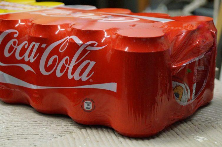 """ARTÍCULO: """"Coca Cola Embonor crea filial para potenciar el negocio e-commerce"""""""
