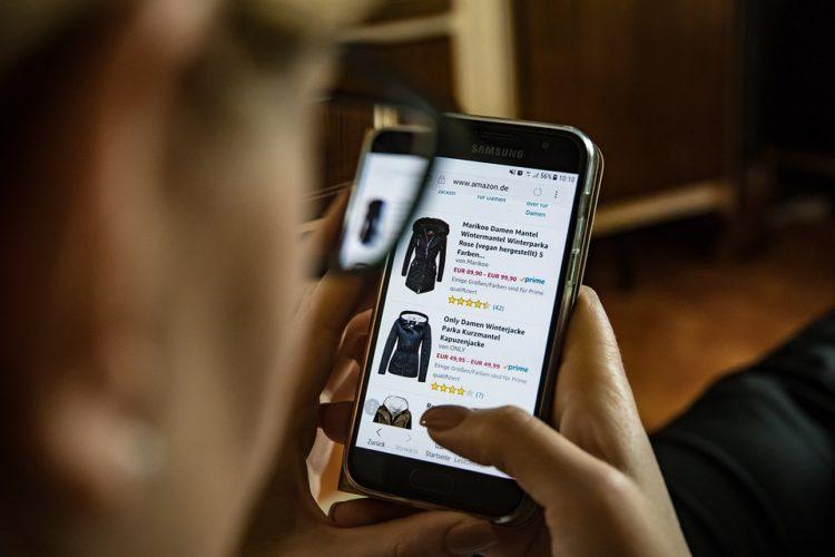 """ARTÍCULO: """"Comercios se unen para impulsar ventas a través de apps"""""""