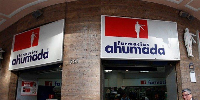 """ARTÍCULO: """"Farmacias Ahumada y Linio firman alianza y apuntan a vender medicamentos OTC"""""""