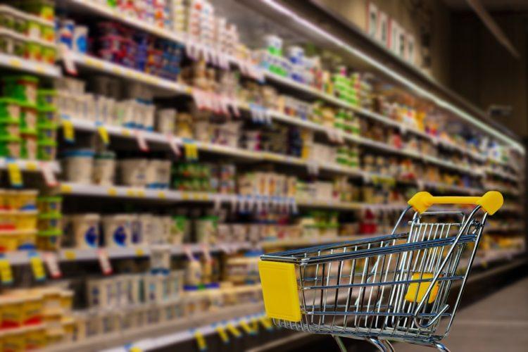"""ARTÍCULO: """"Más integrados con la web y amables con los """"shoppers"""": así serán los supermercados post-pandemia"""""""