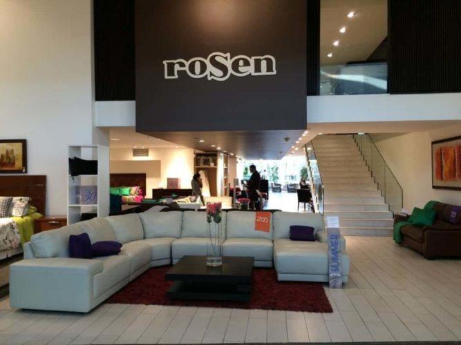 """ARTÍCULO: """"Rosen dispara sus ventas online y anticipa en tres años su crecimiento en este canal"""""""