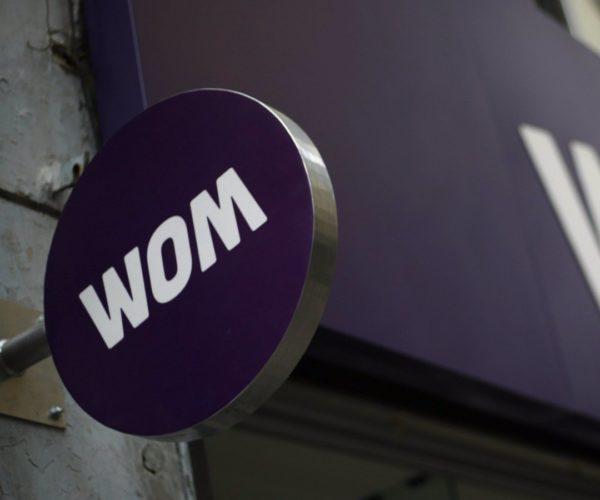 """ARTÍCULO: """"Wom se abre paso a la televisión de pago con inscripción de marca"""""""