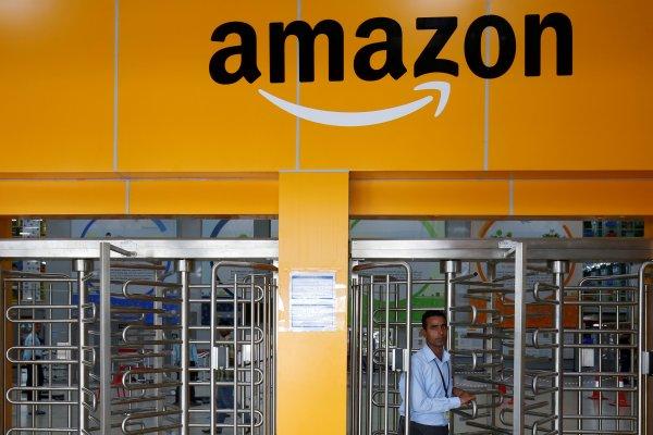 """ARTÍCULO: """"Amazon reitera interés en Chile, tras aumento de demanda por servicio en la nube durante la pandemia"""""""