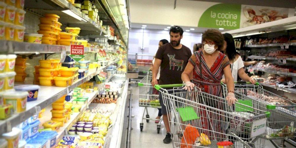 """ARTÍCULO: """"Fazil, la app del Grupo Falabella que te permite hacer el supermercado con un click"""""""