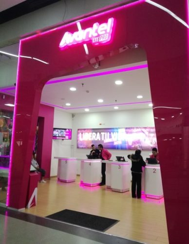 """ARTÍCULO: """"Matriz de WOM sube su apuesta por Colombia con la compra de operadora móvil Avantel"""""""