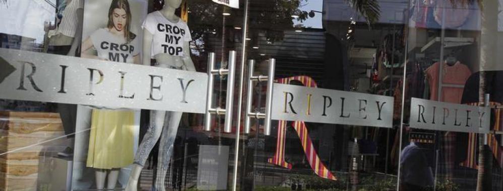 """ARTÍCULO: """"Ripley profundiza venta online y crea plataforma para agilizar la logística"""""""