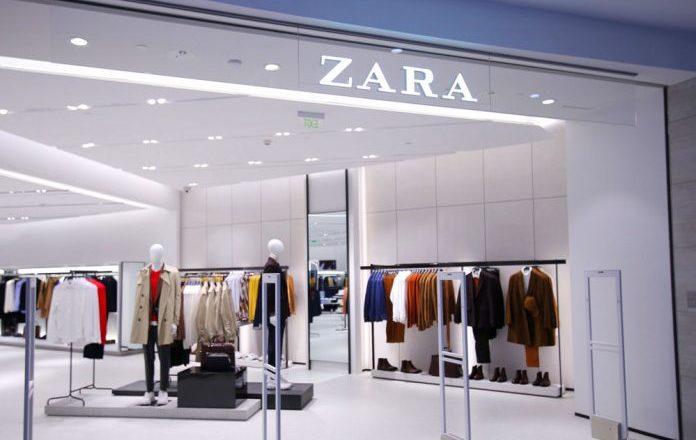 """ARTÍCULO: """"Zara se prepara para vender por internet en Chile"""""""