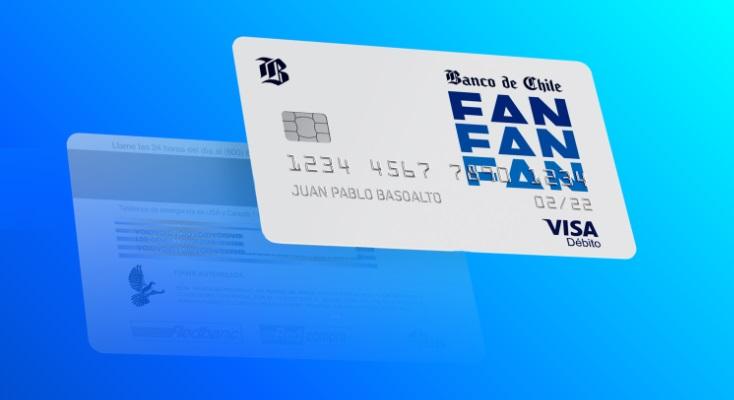 """ARTÍCULO: """"Banco de Chile se lanza a la conquista de los no bancarizados con cuenta vista digital"""""""