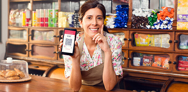 """ARTÍCULO: """"Transbank suma código QR para pagar se puede usar tarjeta de débito"""""""