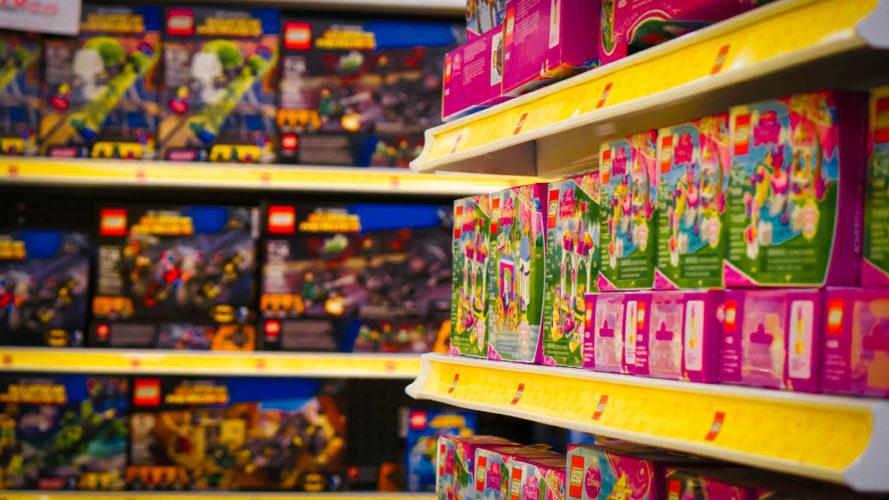 """ARTÍCULO: """"Día del Niño : comercio prevé alza de dos dígitos en ventas por efecto de retiro de fondos de AFPs"""""""