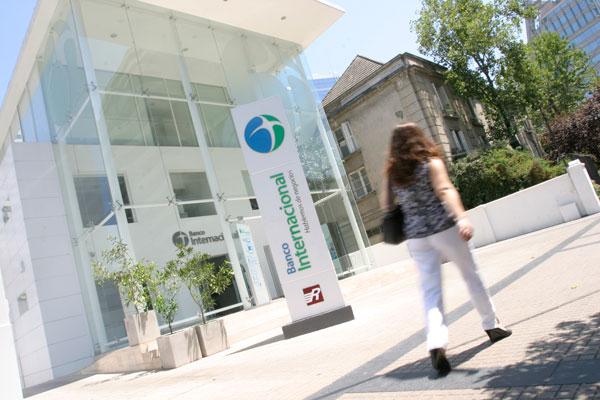 """ARTÍCULO: """"Banco Internacional gana la licitación del CAE"""""""